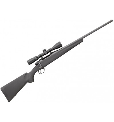 Rifle de cerrojo REMINGTON 783 con visor - 308 Win.