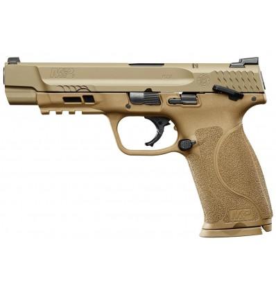 "Pistola SMITH & WESSON M&P9 M2.0 - 5"""