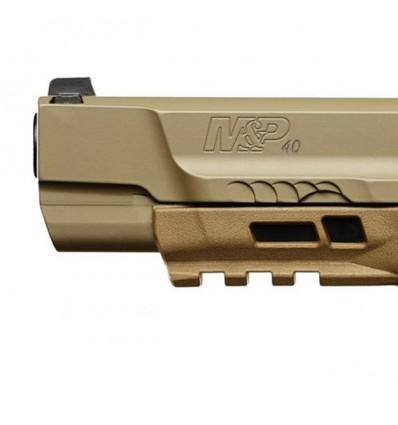 "Pistola SMITH & WESSON M&P40 M2.0 - 5"""