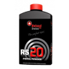RS20 Reload Swiss 0.5 Kg