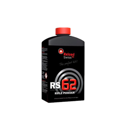 RS62 Reload Swiss - 1 Kg