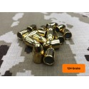 Alsa Pro 9mm 124 gr FMJ . OFERTA POR CANTIDADES