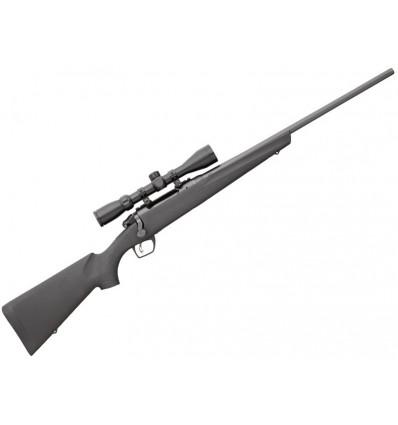 Rifle de cerrojo REMINGTON 783 con visor - 300 Win. Mag.