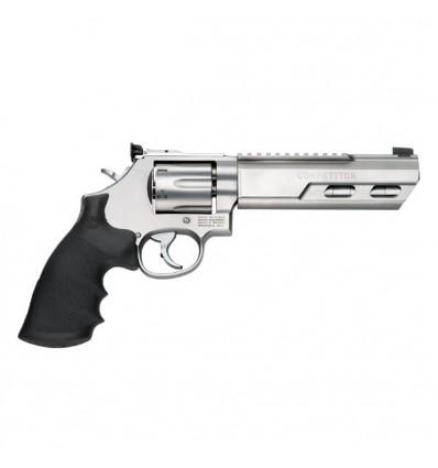 Revólver Smith & Wesson 686 Competitor