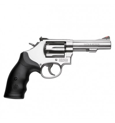 Revólver Smith & Wesson 67
