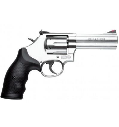 "Revólver Smith & Wesson 686 - 4"""