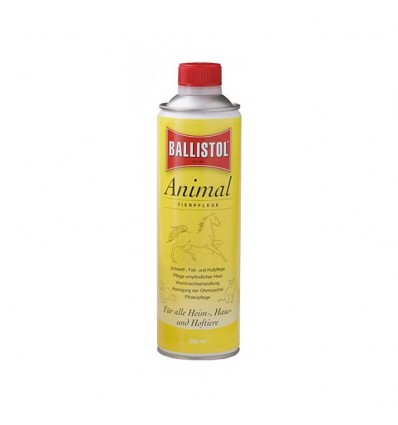 Aceite Animal Care Oil 500 ml.