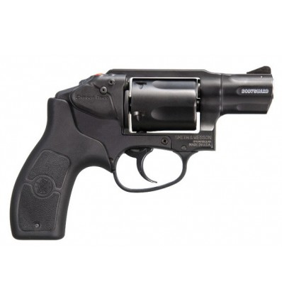 Revólver Smith & Wesson M&P BODYGUARD 38